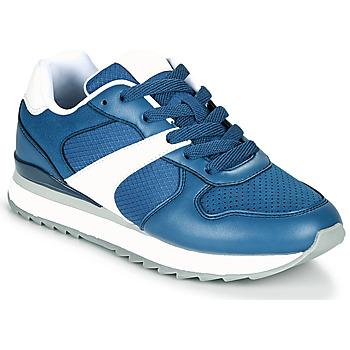 Παπούτσια Γυναίκα Χαμηλά Sneakers Esprit AMBRO Μπλέ