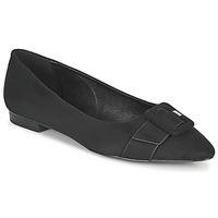 Παπούτσια Γυναίκα Μπαλαρίνες Esprit KINA Black