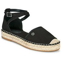 Παπούτσια Γυναίκα Εσπαντρίγια Esprit TUVA Black