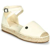Παπούτσια Γυναίκα Εσπαντρίγια Esprit TUVA Άσπρο
