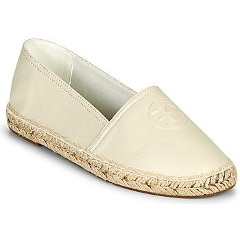Παπούτσια Γυναίκα Εσπαντρίγια Esprit AGDA MG Άσπρο
