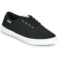 Παπούτσια Γυναίκα Χαμηλά Sneakers Esprit NITA Black