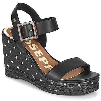 Παπούτσια Γυναίκα Σανδάλια / Πέδιλα Gioseppo KIRBY Black
