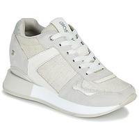 Παπούτσια Γυναίκα Χαμηλά Sneakers Gioseppo RALEIGH Άσπρο