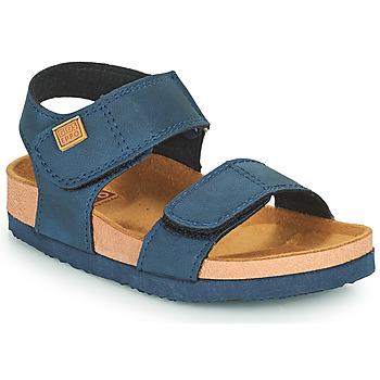 Παπούτσια Αγόρι Σανδάλια / Πέδιλα Gioseppo BAELEN Marine
