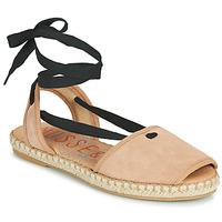 Παπούτσια Γυναίκα Εσπαντρίγια Musse & Cloud ONDARA Nude