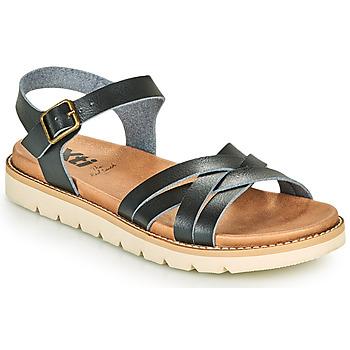 Παπούτσια Γυναίκα Σανδάλια / Πέδιλα Xti OSSA Black