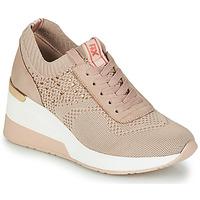 Παπούτσια Γυναίκα Χαμηλά Sneakers Xti ROSSA Ροζ