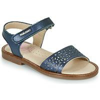 Παπούτσια Κορίτσι Σανδάλια / Πέδιλα Pablosky LILLA Marine