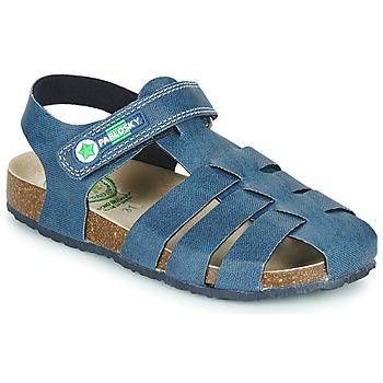 Παπούτσια Αγόρι Σανδάλια / Πέδιλα Pablosky DAMMI Μπλέ