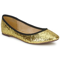 Παπούτσια Γυναίκα Μπαλαρίνες Friis & Company PERLA Dore