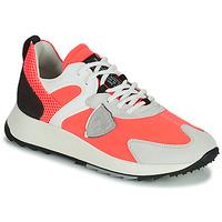 Παπούτσια Γυναίκα Χαμηλά Sneakers Philippe Model ROYALE Corail