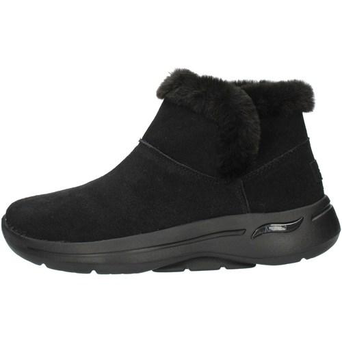 Παπούτσια Γυναίκα Snow boots Skechers 144400 Black