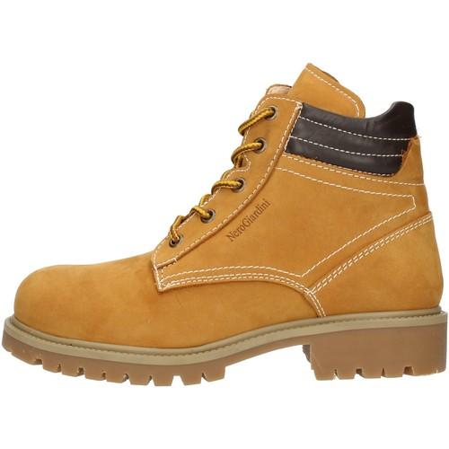 Παπούτσια Αγόρι Πεζοπορίας NeroGiardini I033930M Yellow