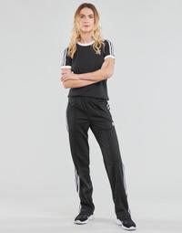 Υφασμάτινα Γυναίκα Φόρμες adidas Originals FIREBIRD TP PB Black