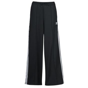 Υφασμάτινα Γυναίκα Φόρμες adidas Originals RELAXED PANT PB Black
