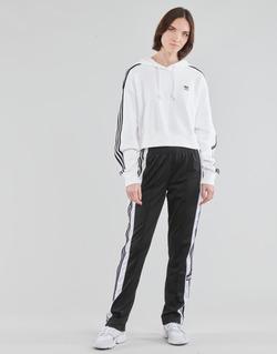 Υφασμάτινα Γυναίκα Φόρμες adidas Originals ADIBREAK TP Black