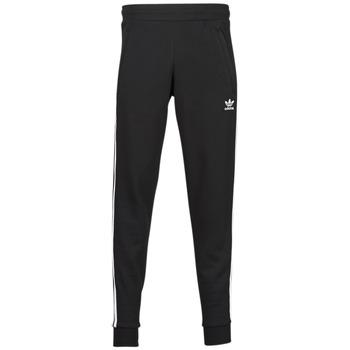 Υφασμάτινα Άνδρας Φόρμες adidas Originals 3-STRIPES PANT Black