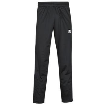 Υφασμάτινα Άνδρας Φόρμες adidas Originals FIREBIRD TP Black