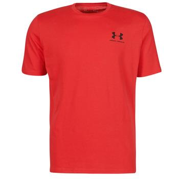 T-shirt με κοντά μανίκια Under Armour UA SPORTSTYLE LC SS