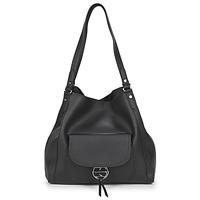 Τσάντες Γυναίκα Cabas / Sac shopping Esprit Kim Shopper Black