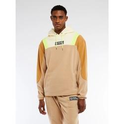 Υφασμάτινα Άνδρας Φούτερ Sergio Tacchini Sweatshirt  Bliss marron/beige
