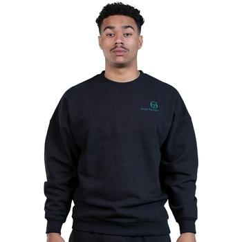 Υφασμάτινα Άνδρας Σετ από φόρμες Sergio Tacchini Sweatshirt  Brooklyn noir
