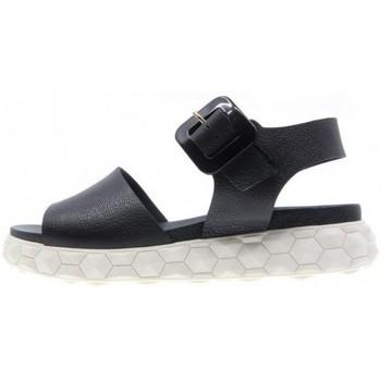 Παπούτσια Γυναίκα Σανδάλια / Πέδιλα Dombers SURREAL D10006 Black