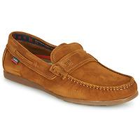 Παπούτσια Άνδρας Μοκασσίνια CallagHan DRIVELINE Brown