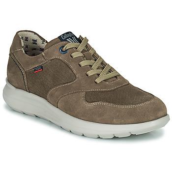 Xαμηλά Sneakers CallagHan WASSER ΣΤΕΛΕΧΟΣ: Δέρμα & ΕΠΕΝΔΥΣΗ: Ύφασμα & ΕΣ. ΣΟΛΑ: Ύφασμα & ΕΞ. ΣΟΛΑ: Συνθετικό