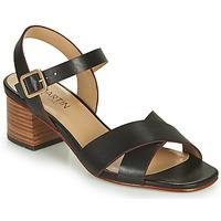 Παπούτσια Γυναίκα Σανδάλια / Πέδιλα JB Martin OXIA Black