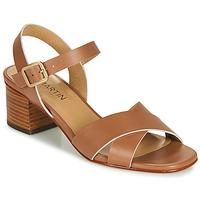 Παπούτσια Γυναίκα Σανδάλια / Πέδιλα JB Martin OXIA Brown