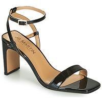 Παπούτσια Γυναίκα Σανδάλια / Πέδιλα JB Martin 1DITA Black