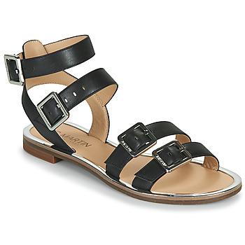Παπούτσια Γυναίκα Σανδάλια / Πέδιλα JB Martin 1GAPI Black