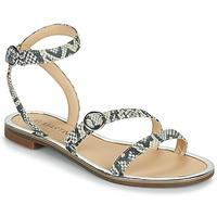 Παπούτσια Γυναίκα Σανδάλια / Πέδιλα JB Martin 1GILANA Άσπρο