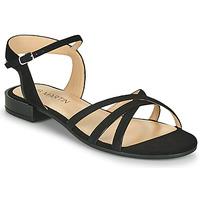 Παπούτσια Γυναίκα Σανδάλια / Πέδιλα JB Martin BAOLI Black