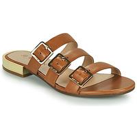 Παπούτσια Γυναίκα Σανδάλια / Πέδιλα JB Martin BEKA Brown