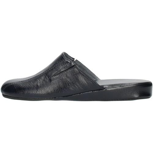Παπούτσια Άνδρας Τσόκαρα Clia Walk HOME115 Blue