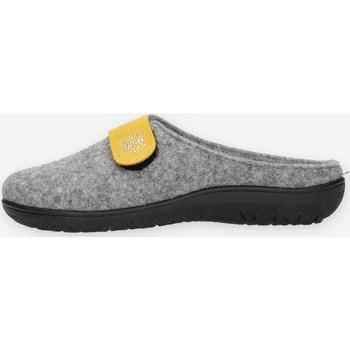 Παπούτσια Γυναίκα Τσόκαρα Clia Walk FLY6 Grey