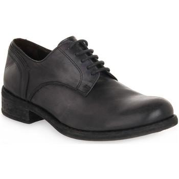 Παπούτσια Άνδρας Derby Felmini NERO LAVADO Nero
