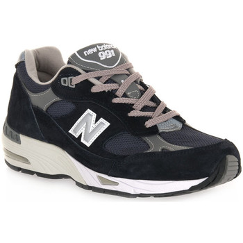 Xαμηλά Sneakers New Balance W991NV [COMPOSITION_COMPLETE]