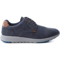 Παπούτσια Άνδρας Χαμηλά Sneakers Xti 33655 NAVY Azul marino