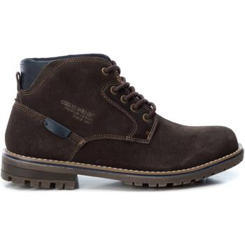 Παπούτσια Άνδρας Μπότες Xti 49193 MARRON Marrón