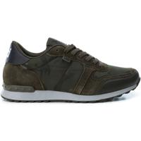 Παπούτσια Άνδρας Χαμηλά Sneakers Xti 49226 KAKI Verde oscuro