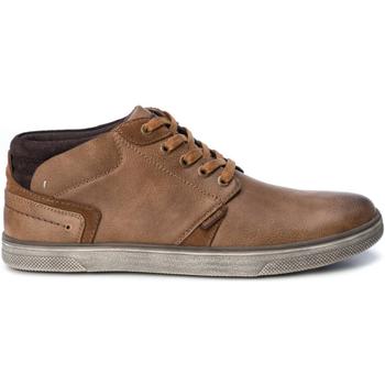 Παπούτσια Άνδρας Μπότες Xti 69081 CAMEL Marrón claro