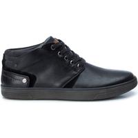 Παπούτσια Άνδρας Μπότες Xti 69081 NEGRO Negro