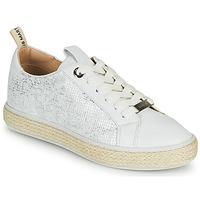 Παπούτσια Γυναίκα Χαμηλά Sneakers JB Martin 1INAYA Άσπρο