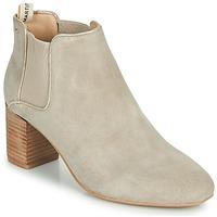 Παπούτσια Γυναίκα Μπότες για την πόλη JB Martin 3ALIXA Grey