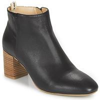 Παπούτσια Γυναίκα Μπότες για την πόλη JB Martin 3ALIZE Black