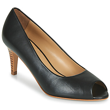 Παπούτσια Γυναίκα Γόβες JB Martin PARMINA Black